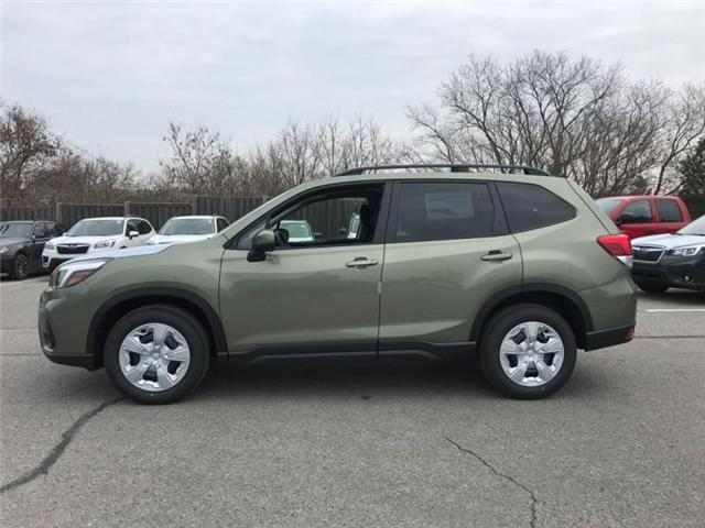2019 Subaru Forester 2.5i (Stk: S19154) in Newmarket - Image 2 of 20