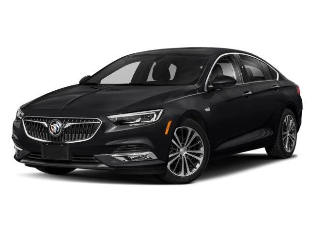 2018 Buick Regal Sportback GS (Stk: B8R005T) in Mississauga - Image 1 of 9