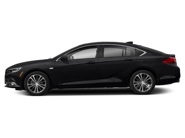 2018 Buick Regal Sportback GS (Stk: B8R005T) in Mississauga - Image 2 of 9