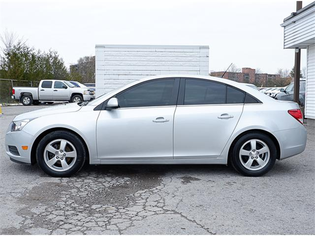 2014 Chevrolet Cruze 2LT (Stk: 18352B) in Peterborough - Image 2 of 19