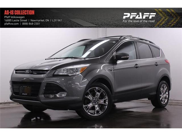 2013 Ford Escape SEL (Stk: V3380A) in Newmarket - Image 1 of 19