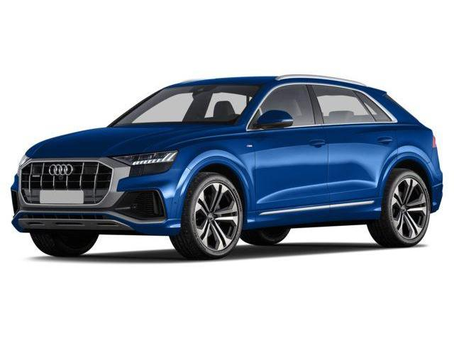 2019 Audi Q8 55 Technik (Stk: 52296) in Ottawa - Image 1 of 3
