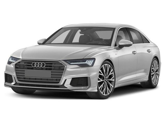 2019 Audi A6 55 Technik (Stk: 52299) in Ottawa - Image 1 of 2
