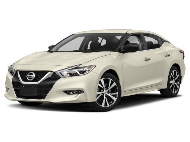 2018 Nissan Maxima SV (Stk: JC387700) in Whitby - Image 1 of 9