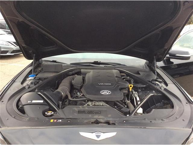 2015 Hyundai Genesis 3.8 Luxury (Stk: 18-394A1) in Smiths Falls - Image 11 of 13