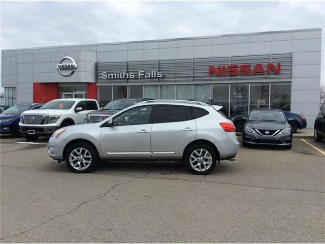 2013 Nissan Rogue SL (Stk: P1955) in Smiths Falls - Image 1 of 13