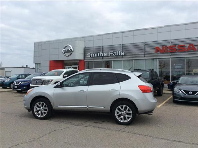 2013 Nissan Rogue SL (Stk: P1955) in Smiths Falls - Image 2 of 13