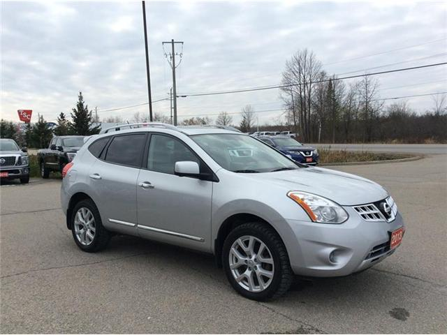 2013 Nissan Rogue SL (Stk: P1955) in Smiths Falls - Image 6 of 13