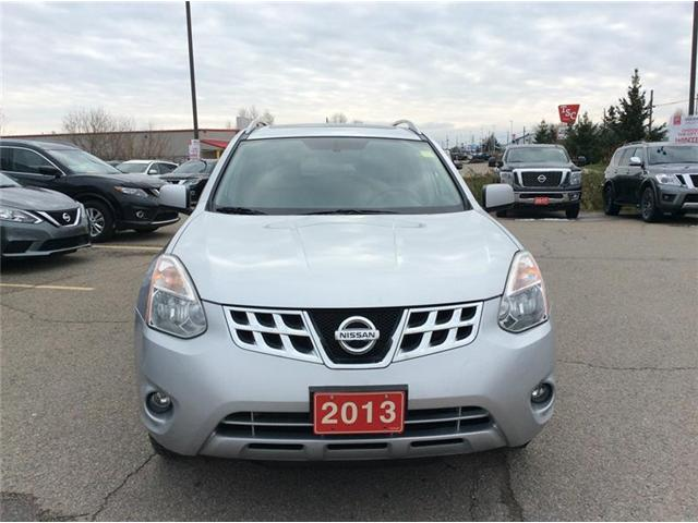 2013 Nissan Rogue SL (Stk: P1955) in Smiths Falls - Image 7 of 13