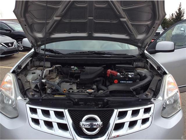 2013 Nissan Rogue SL (Stk: P1955) in Smiths Falls - Image 12 of 13