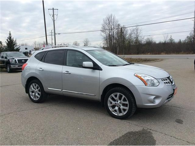 2013 Nissan Rogue SL (Stk: P1955) in Smiths Falls - Image 13 of 13