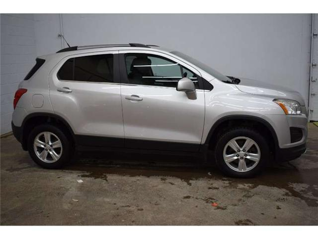 2014 Chevrolet Trax 1LT AWD - BACKUP CAM * TOUCH SCREEN * HANDSFREE (Stk: B2854) in Cornwall - Image 1 of 30