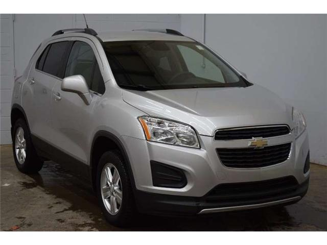 2014 Chevrolet Trax 1LT AWD - BACKUP CAM * TOUCH SCREEN * HANDSFREE (Stk: B2854) in Cornwall - Image 2 of 30