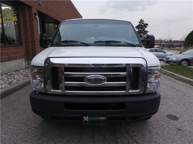 2013 Ford E-150 Commercial (Stk: 11311) in Woodbridge - Image 2 of 8
