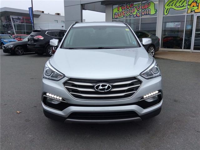 2017 Hyundai Santa Fe Sport 2.4 Premium (Stk: 16194A) in Dartmouth - Image 2 of 22