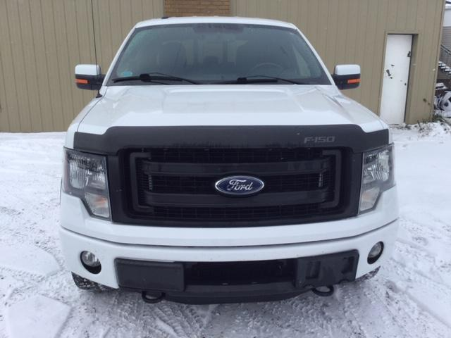 2013 Ford F-150 FX4 (Stk: U-3665) in Kapuskasing - Image 2 of 8