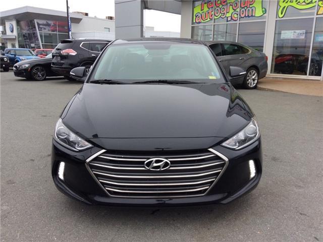 2017 Hyundai Elantra GLS (Stk: 16293A) in Dartmouth - Image 2 of 22