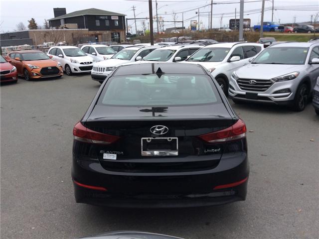 2017 Hyundai Elantra GLS (Stk: 16293A) in Dartmouth - Image 6 of 22