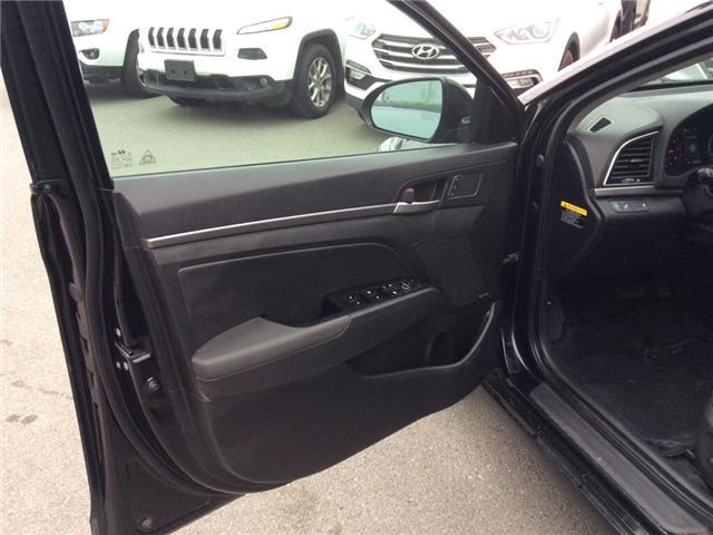 2017 Hyundai Elantra GLS (Stk: 16293A) in Dartmouth - Image 10 of 22