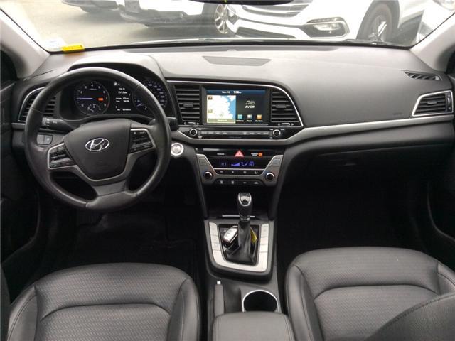 2017 Hyundai Elantra GLS (Stk: 16293A) in Dartmouth - Image 14 of 22