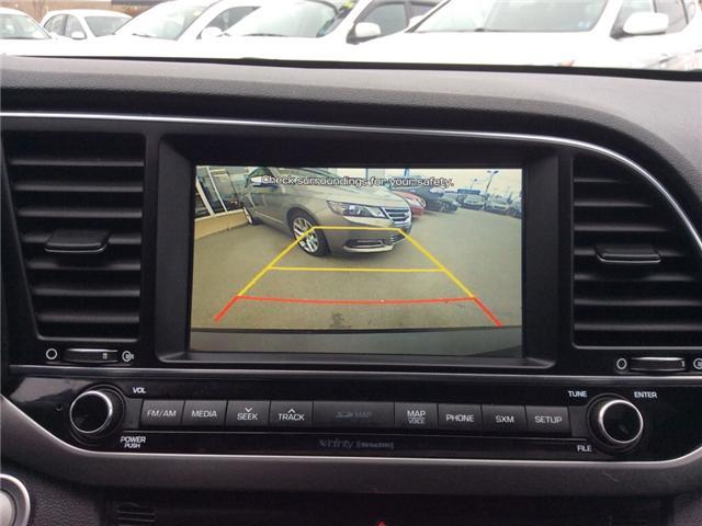 2017 Hyundai Elantra GLS (Stk: 16293A) in Dartmouth - Image 18 of 22