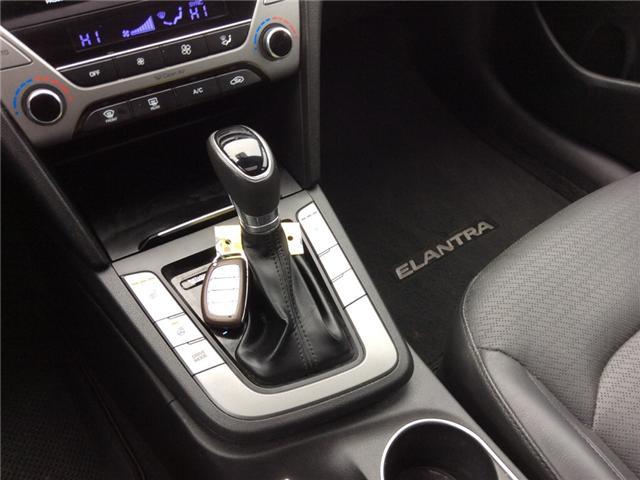 2017 Hyundai Elantra GLS (Stk: 16293A) in Dartmouth - Image 19 of 22
