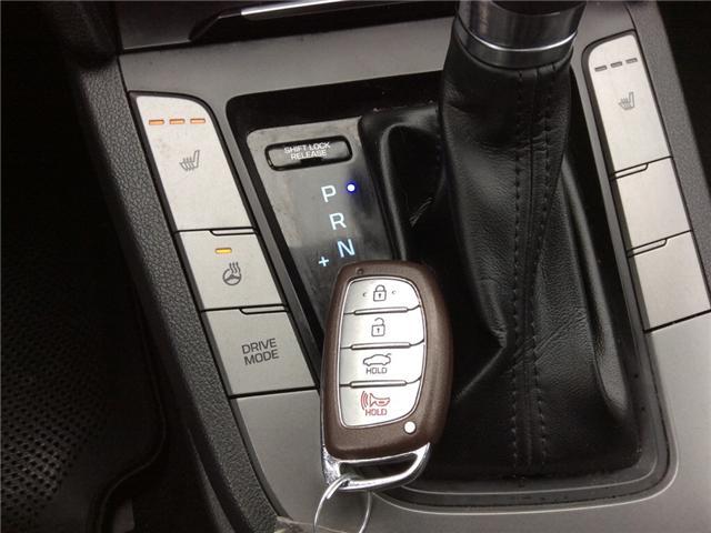 2017 Hyundai Elantra GLS (Stk: 16293A) in Dartmouth - Image 20 of 22