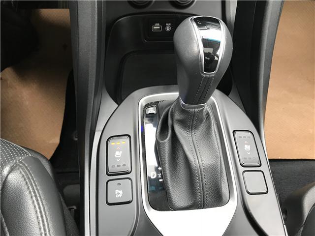 2017 Hyundai Santa Fe Sport 2.0T SE (Stk: U18-80) in Nipawin - Image 13 of 21