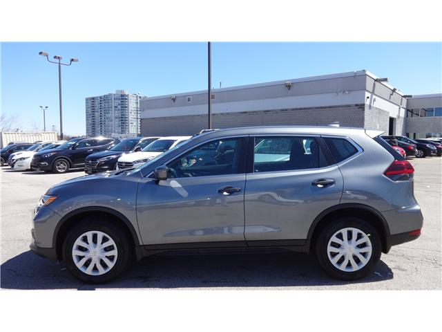2018 Nissan Rogue S (Stk: U12320) in Scarborough - Image 2 of 18