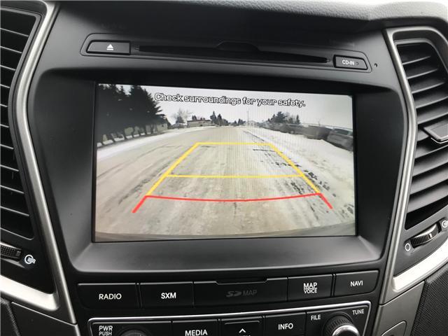 2017 Hyundai Santa Fe Sport 2.0T SE (Stk: U18-80) in Nipawin - Image 11 of 21