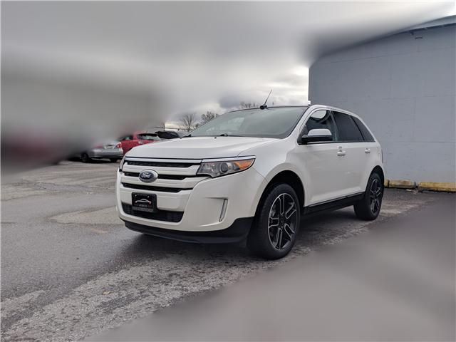 2013 Ford Edge SEL (Stk: 47308) in Toronto - Image 2 of 20