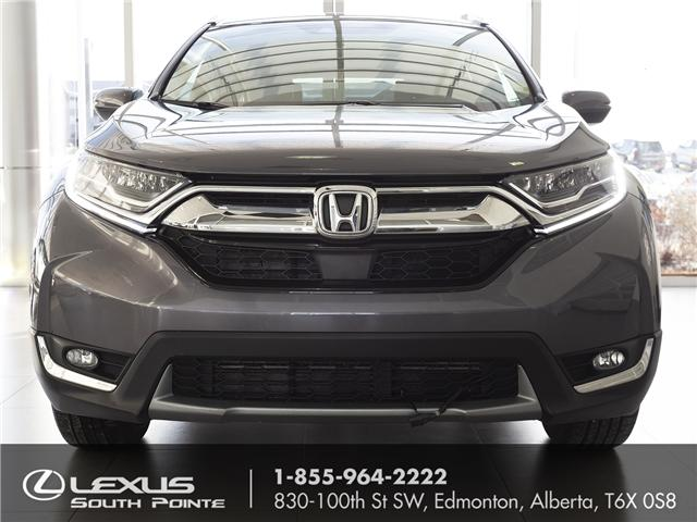 2017 Honda CR-V Touring (Stk: L900025A) in Edmonton - Image 2 of 19