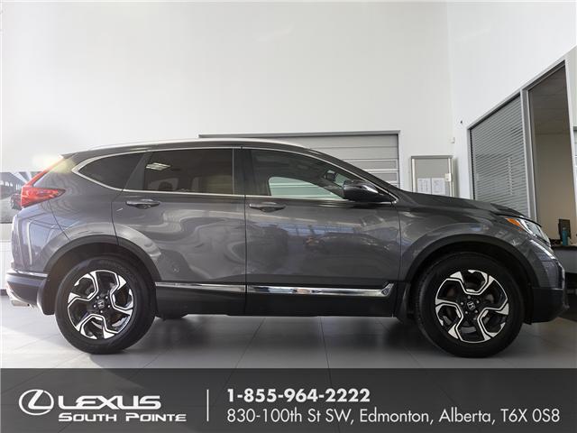2017 Honda CR-V Touring (Stk: L900025A) in Edmonton - Image 3 of 19