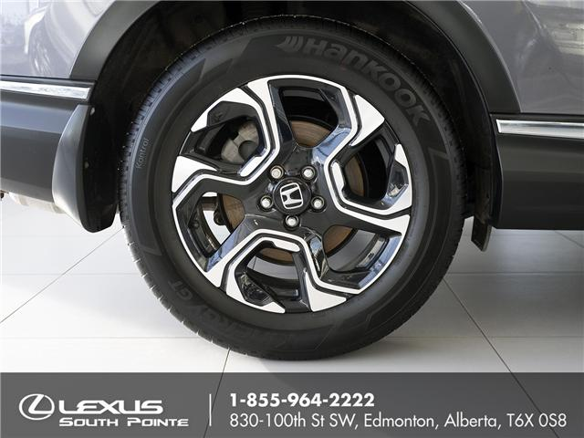 2017 Honda CR-V Touring (Stk: L900025A) in Edmonton - Image 6 of 19