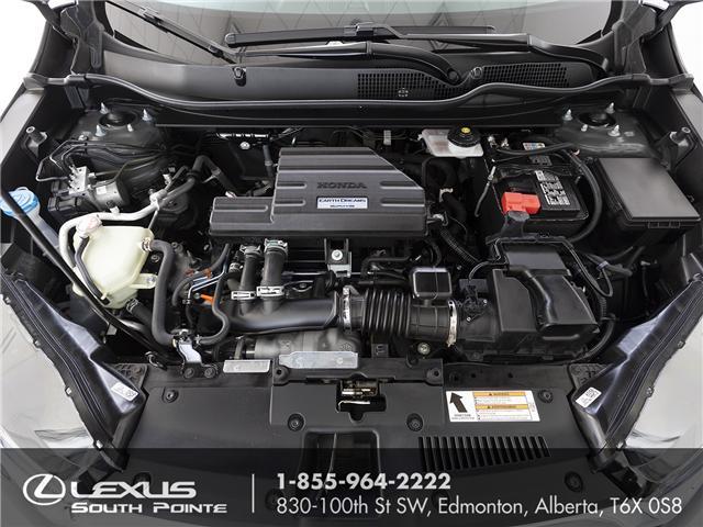 2017 Honda CR-V Touring (Stk: L900025A) in Edmonton - Image 8 of 19