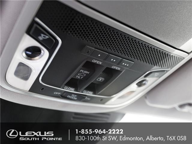 2017 Honda CR-V Touring (Stk: L900025A) in Edmonton - Image 18 of 19