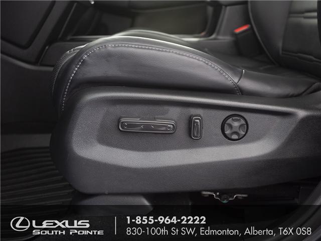 2017 Honda CR-V Touring (Stk: L900025A) in Edmonton - Image 19 of 19