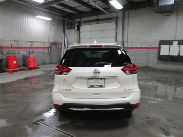 2018 Nissan Rogue SV (Stk: F170443) in Regina - Image 3 of 34