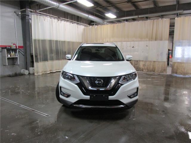 2018 Nissan Rogue SV (Stk: F170443) in Regina - Image 6 of 34