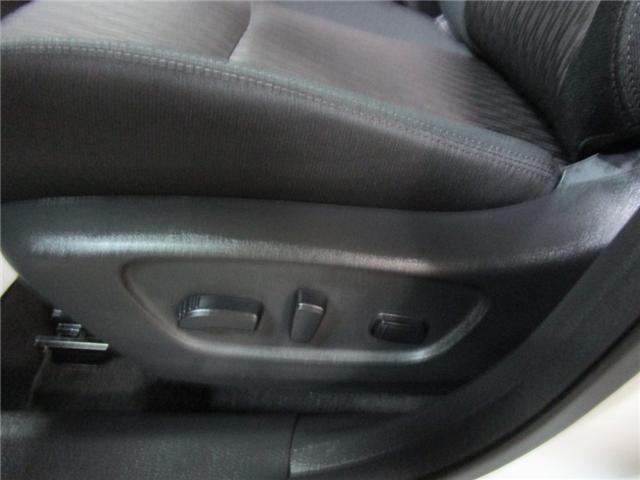 2018 Nissan Rogue SV (Stk: F170443) in Regina - Image 10 of 34