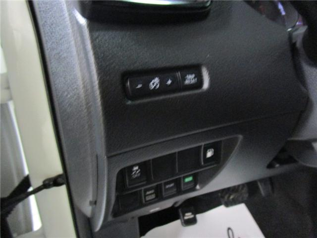 2018 Nissan Rogue SV (Stk: F170443) in Regina - Image 11 of 34