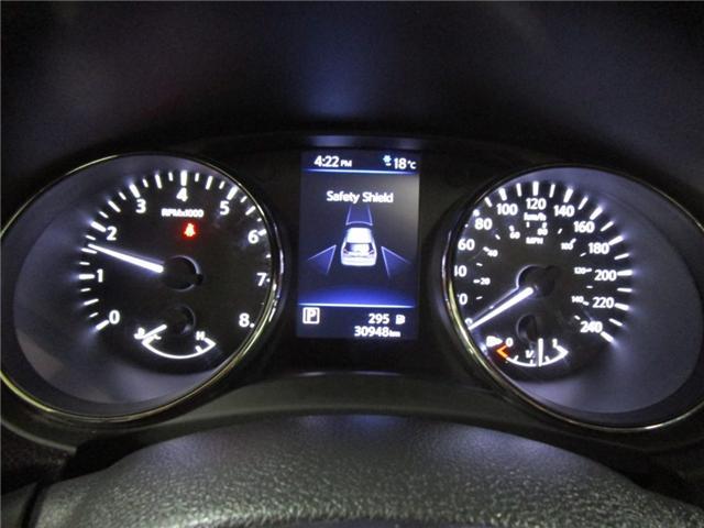 2018 Nissan Rogue SV (Stk: F170443) in Regina - Image 13 of 34