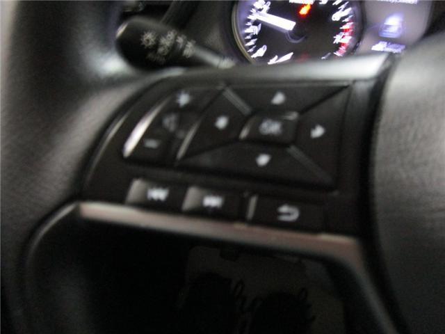 2018 Nissan Rogue SV (Stk: F170443) in Regina - Image 14 of 34