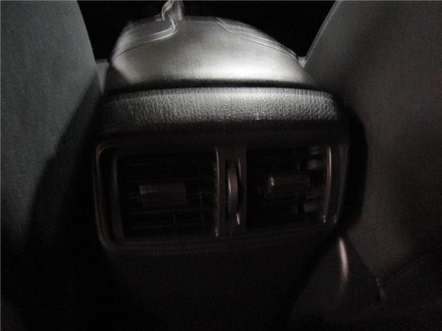 2018 Nissan Rogue SV (Stk: F170443) in Regina - Image 25 of 34