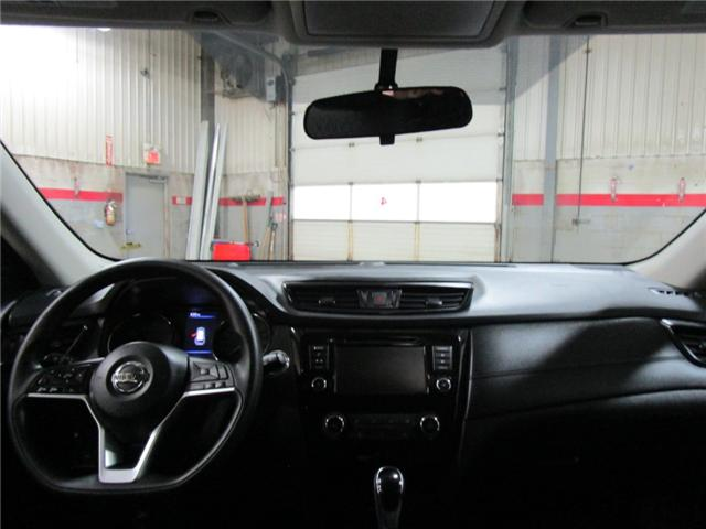 2018 Nissan Rogue SV (Stk: F170443) in Regina - Image 26 of 34