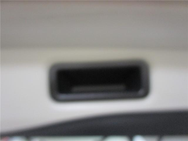 2018 Nissan Rogue SV (Stk: F170443) in Regina - Image 27 of 34
