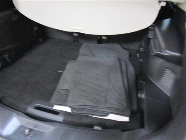 2018 Nissan Rogue SV (Stk: F170443) in Regina - Image 28 of 34
