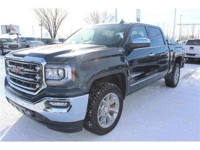 2018 GMC Sierra 1500 SLT (Stk: 168724) in Medicine Hat - Image 2 of 17