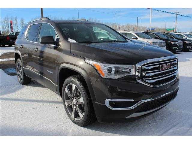 2019 GMC Acadia SLT-2 (Stk: 169711) in Medicine Hat - Image 1 of 19