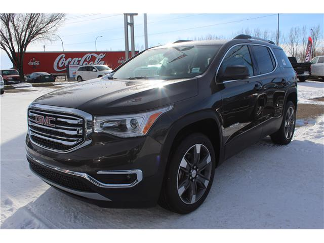 2019 GMC Acadia SLT-2 (Stk: 169711) in Medicine Hat - Image 2 of 19